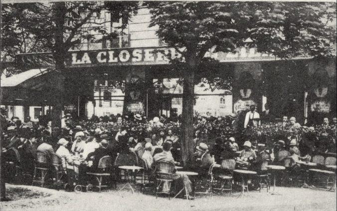 la-closerie-des-lilas-en-1909