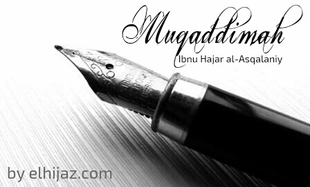 muqaddimah ibnu hajar elhijaz