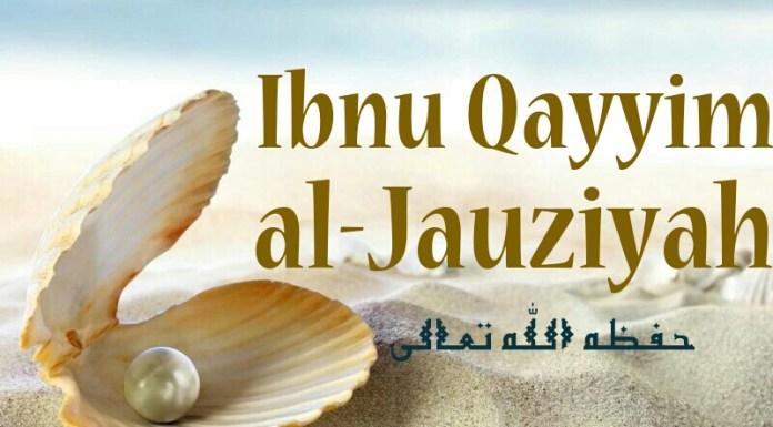 biografi ibnu qayyim elhijaz