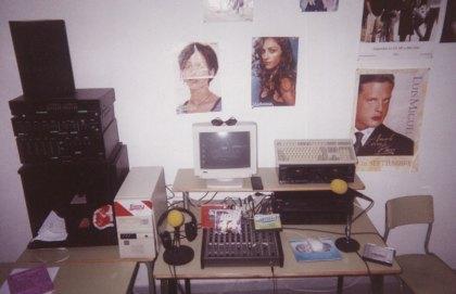 Emisora de Radio del Instituto