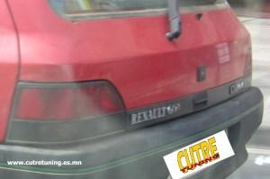 Renault Clio GTI, lo máximo!!!!