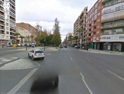 google-street-view-en-cartagena