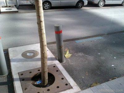 plazas-aparcamiento-calle-gisbert-cartagena1