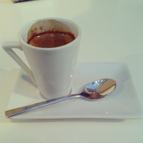 [45] Bonita presentación del café