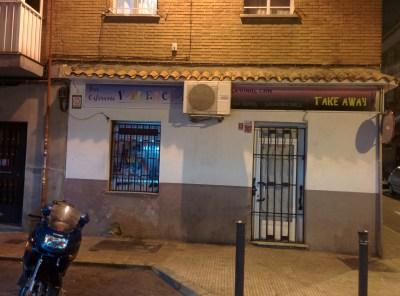 Bar Valencia