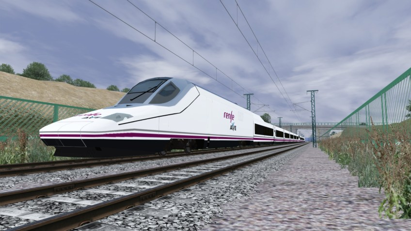 Image result for talgo s102