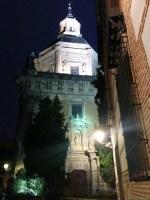 Iglesia de San Andrés. Torre.