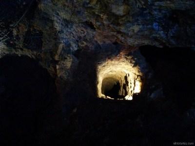 Galería de la minería