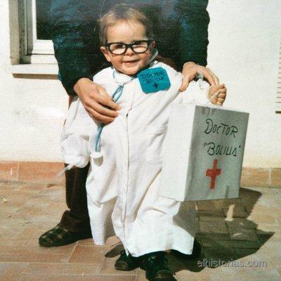 Doctor bolilla