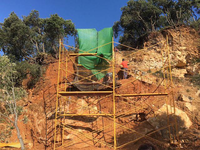 La Paredeja – Atapuerca 2018 (I)