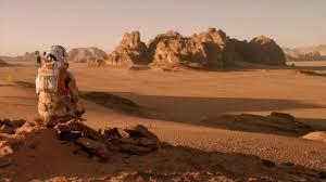 """Febrero, con """"M"""" de Marte"""