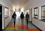 El Ministerio de Educación continúa recorriendo escuelas para conocer los estados edilicios