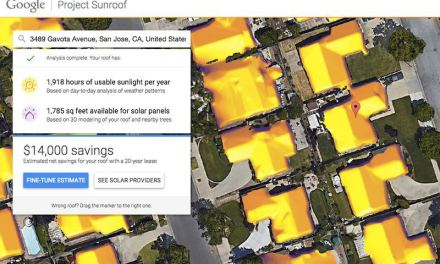 ¿Es rentable la energía solar?, Google te dice cuánto ahorrarías en tu propia casa