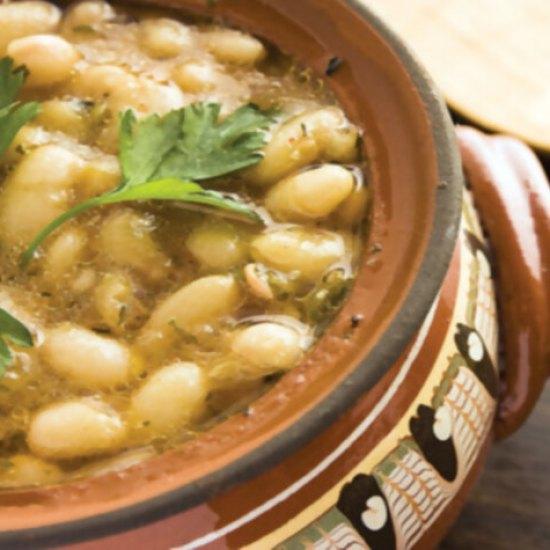 ¿Se deben remojar las legumbres antes de su cocción?