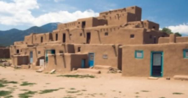 Diseños de casas Pueblos