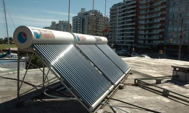 Uruguay obliga a las instituciones públicas a aprovechar la energía solar