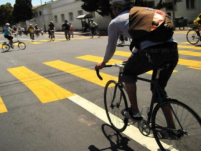 Cada holandés recorre una media de mil kilómetros en bicicleta al año, un ejemplo a seguir