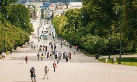 Oslo prohibirá los coches en el centro la ciudad para 2019