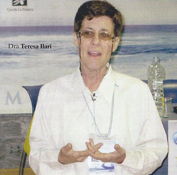 TERESA DOS