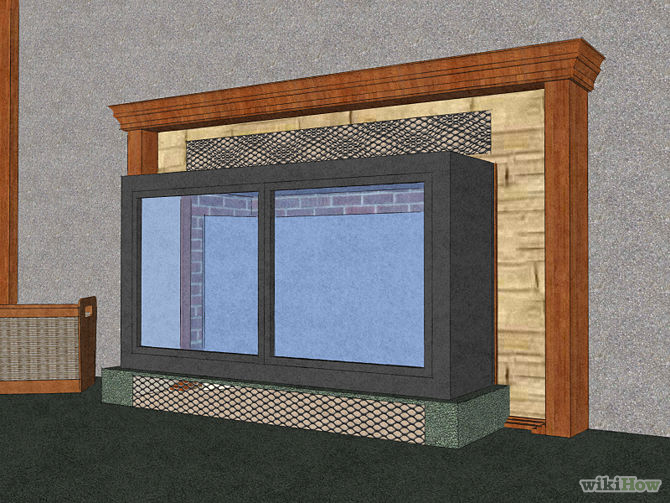 Make a Fireplace More Energy Efficient Step 4.jpg