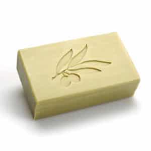 Jabón de Castilla para el pelo o Shampoo de jabon de castilla