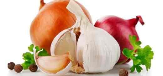 alimentos e ervas que são verdadeiros antibióticos naturais