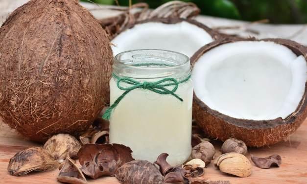 Aceite de Coco Orgánico Toda La Información que Buscas