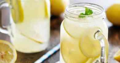 Jugo de limón y sal del Himalaya contra la migraña, Jugo de limón y sal del Himalaya contra la migraña