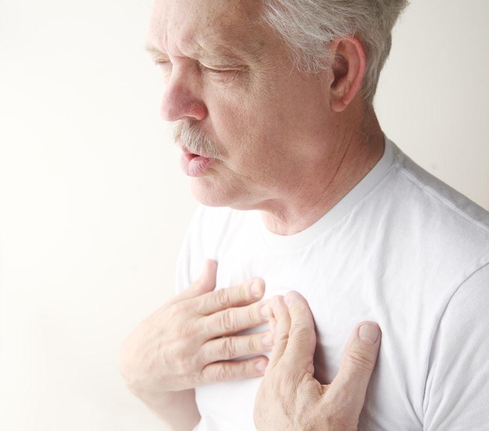 Hojas de laurel para la respiración