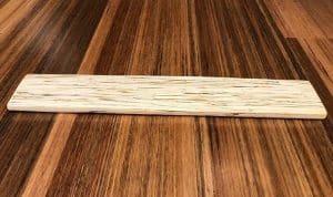 """El cáñamo es el nuevo roble: se está construyendo la primera fábrica de """"madera"""" de cáñamo"""