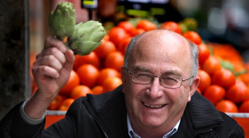 """Entrevista a Josep Pàmies: """"Sin química se puede hacer mejor agricultura y más rentable"""""""