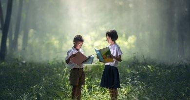 , Italia, primer país que obliga a los niños a estudiar sobre cambio climático
