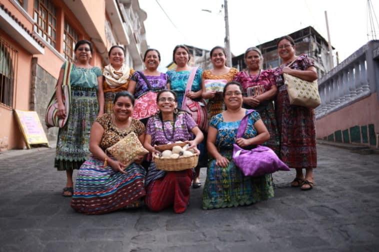 Un pueblo en Guatemala lleva más de 3 años sin utilizar plástico