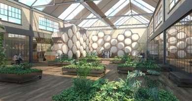 Abrirá en 2021 el primer sitio de compostaje humano funerario
