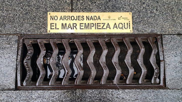 """""""El mar empieza aquí"""": La campaña de España para reducir la contaminación de los océanos"""