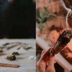 Sintético vs Natural, La alternativa a los Sahumerios comerciales