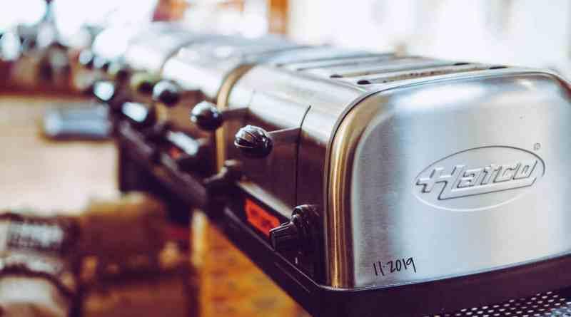 ¿Sabes cuanta energía lleva tostar una rebanada de pan?