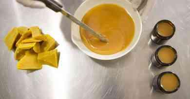 Crema casera: fácil y barata.