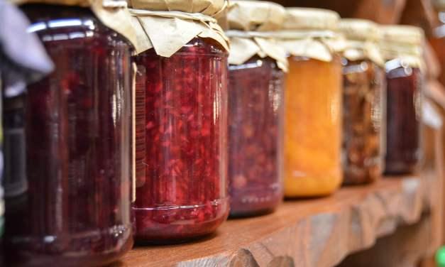 Los alimentos fermentados y sus beneficios para la salud