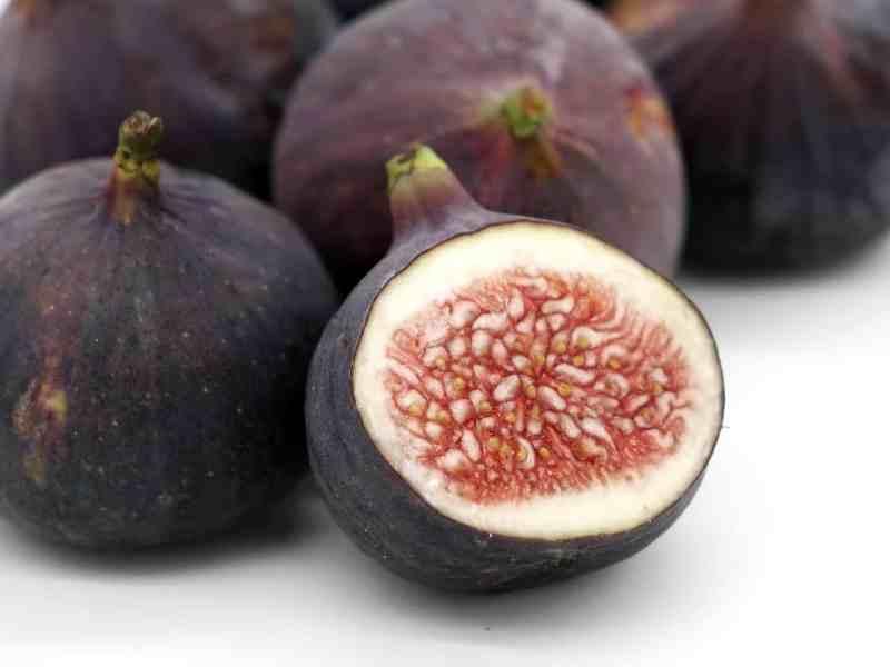 , ¿Sabias que los higos no son una fruta? Son Flores y dentro de ellas viven insectos