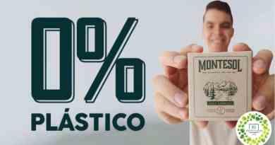 , Champú sólido y Ecológico, la apuesta de Camilo para reducir los plásticos de un solo uso