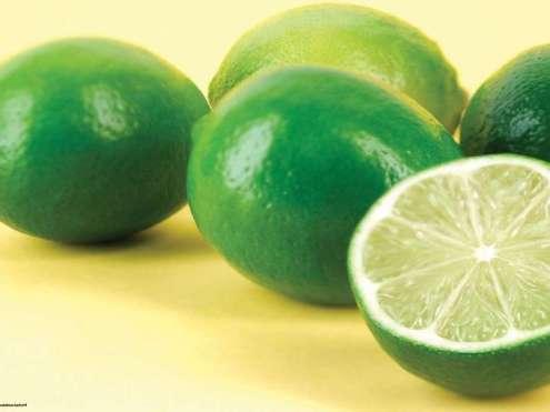 limon como ingrediente en productos de limpieza ecologicos