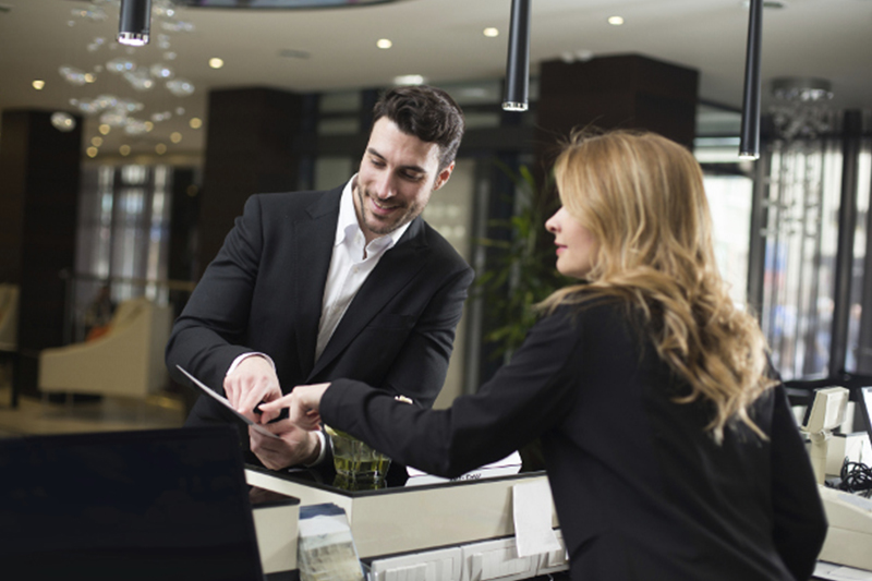 TIPS MENINGKATKAN OKUPANSI HOTEL