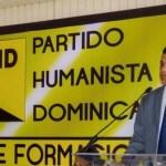 El diputado y Secretario General del PHD dijo que el voto electrónico está desacreditado, así lo han expresado otros expertos.