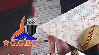 Curso Taller sobre anotación de béisbol