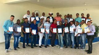 Círculo de Cronistas realiza curso taller en SFM