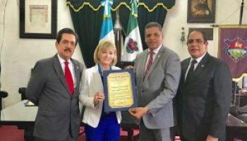 Resultado de imagen para Parlacen pide a la ONU su intervención para ayudar a resolver problemas Centroamérica y RD
