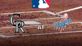 El juego 163 necesitaba decidir NL Central, NL West Lunes: los Brewers-Cubs se preparan; lo mismo queRockies-Dodgers.
