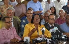 Presidenta ADP espera que presupuesto Educación 2019 se incline más a recursos humanos.
