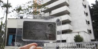 en tres segundos fue reducido a escombros el edificio Mónaco de Pablo Escobar.